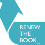 The Renew the book logo