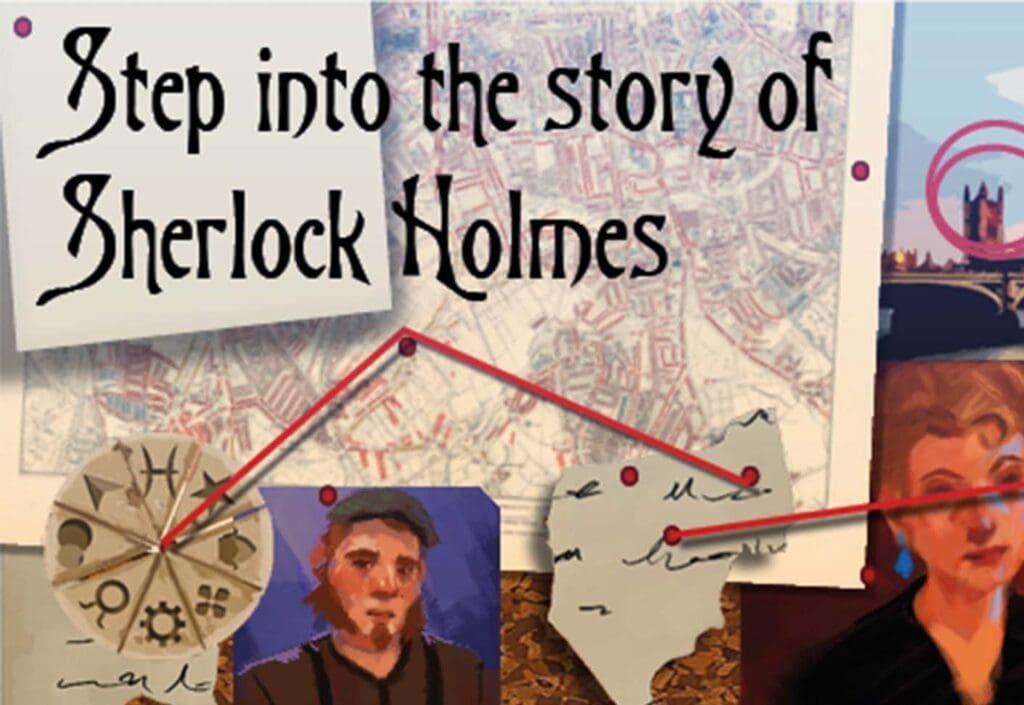 The Sherlock Holmes Tour Release