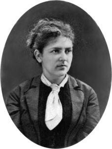 Fanny Osbourne